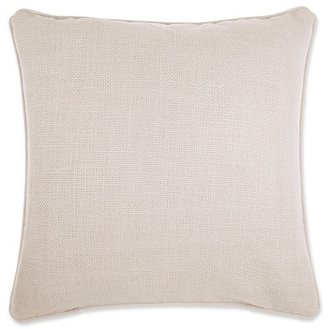 make-your-own-pillow dana 20-inch x 20-inch throw pillow cover - bed Make Your Own Pillow