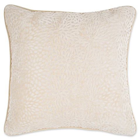 make your own pillow karst square throw pillow cover bed bath beyond. Black Bedroom Furniture Sets. Home Design Ideas