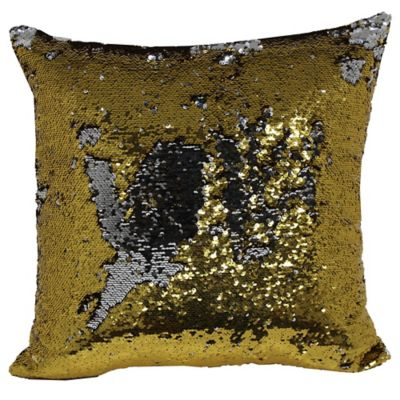 Decorative Pillow Makers : Make-Your-Own-Pillow Mermaid Square Throw Pillow Cover - Bed Bath & Beyond