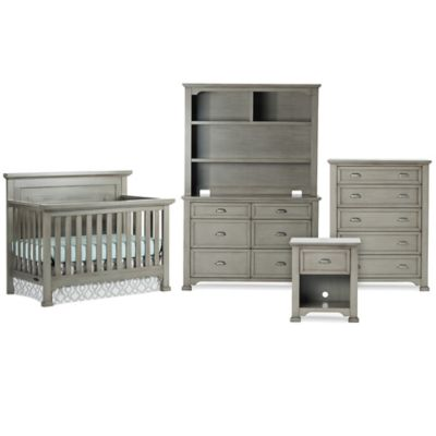 Incroyable Child Craftu0026trade; Roland Nursery Furniture Collection ...