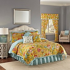 image of Waverly® Modern Poetic Reversible Quilt Set