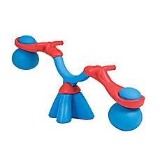 image of Spiro Bouncer Seesaw
