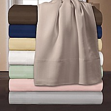 image of Elle Viscose Made From Bamboo 300-Thread-Count Sheet Set
