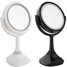 image of Danielle 5X/True Image Lighted Music Mirror