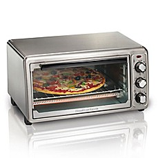 image of Hamilton Beach® 6-Slice Toaster Oven