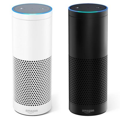image of Amazon Echo