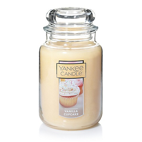 Bed Bath Beyond Yankee Candles