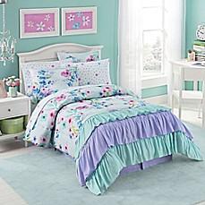 Blue Bedroom Sets For Girls kids & teen bedding - comforter sets, sheets, bedding sets for