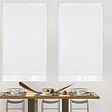 image of GLOWE by The Shade Store® Cordless Blackout Roller Shade