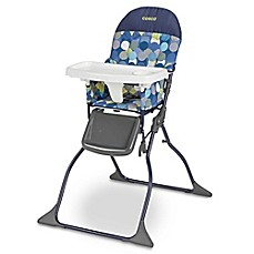 image of Cosco® Simple Fold™ High Chair in Comet