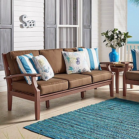 Verona home pacific grove outdoor furniture collection for Pacific home collection