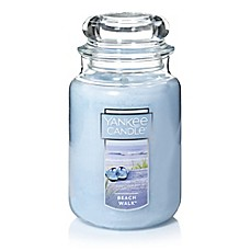 image of Yankee Candle® Beach Walk™ Scented Candles
