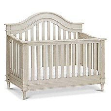 image of Franklin & Ben Amelia 4-In-1 Convertible Crib in Clay