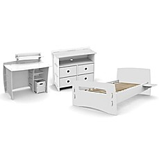 image of Legare® Classic Children's Furniture Collection in White