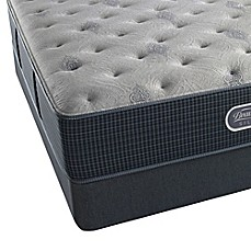 image of Beautyrest® Silver™ Westlake Shores Plush Mattress Collection
