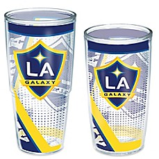 image of Tervis® MLS Los Angeles Galaxy Striker Wrap Tumbler