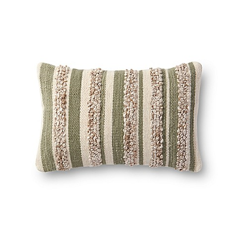 Magnolia Home By Joanna Gaines Zander Rectangle Throw