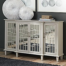 Mirrored Furniture Bed Bath Amp Beyond
