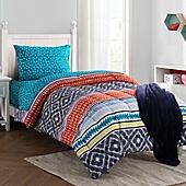 sabine 16piece twintwin xl comforter set - Twin Xl Comforters