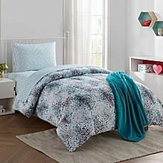 Image Of Blissful 16 Piece Twin/Twin XL Comforter Set
