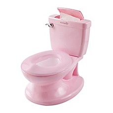 image of Summer Infant® My Size Potty in Pink  sc 1 st  Bed Bath u0026 Beyond & Potty Training - Potty Seat Step Stool Books u0026 more - Bed Bath ... islam-shia.org