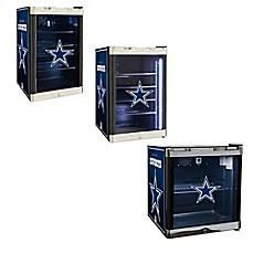 Image Of NFL Dallas Cowboys Beverage Cooler