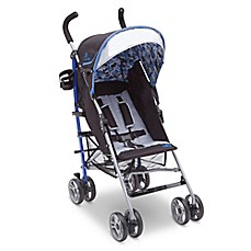 image of J is for Jeep® Scout Lite Sport Stroller in Royal