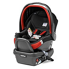 image of Peg Perego Primo Viaggio 4-35 Infant Car Seat in Synergy