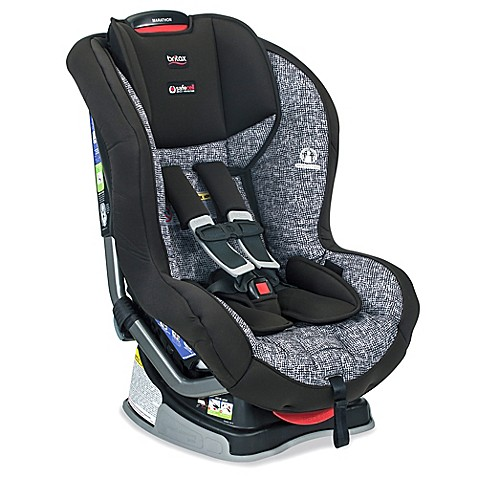 Britax Marathon G  Convertible Car Seat Static