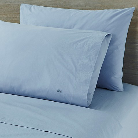 Lacoste Bedding Sheet Sets