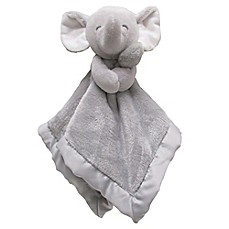 image of carter's® Elephant Snuggie in Grey