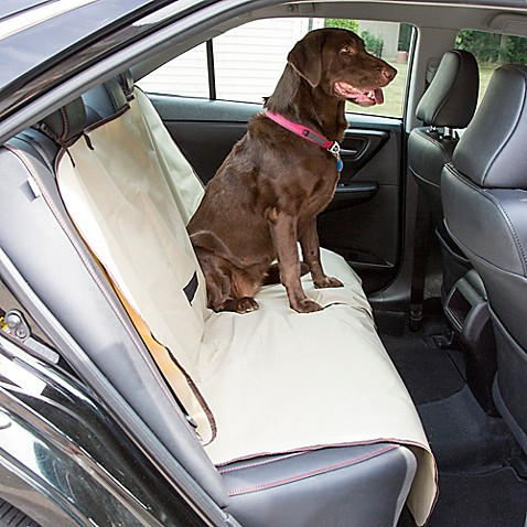Pet Car Seat Cover Bed Bath And Beyond