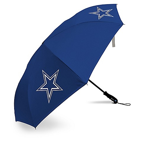 Nfl Dallas Cowboys Better Brella Umbrella Bed Bath Amp Beyond