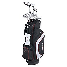 image of Tour Edge Golf Right-Handed Mens Reaction 3 Box Set