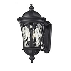image of Z-lite Owen Wall-Mount Outdoor Wall Sconce