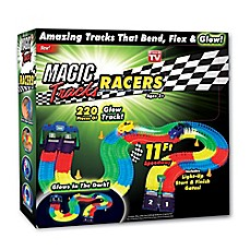 image of Magic Tracks™ Racers Set
