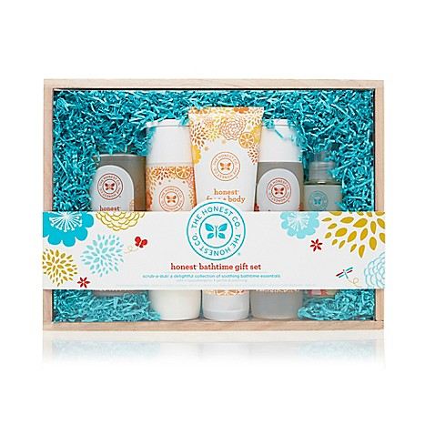 bath discovery baby gift set target