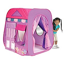 image of Playhut® Beauty Boutique Play Tent in Multi