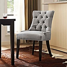 image of Modway Regent Upholstered Dining Side Chair