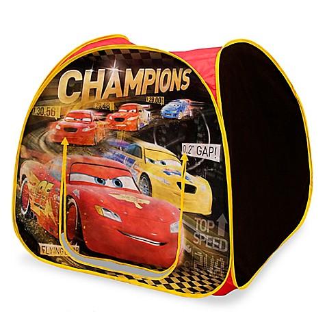 Playhutu0026reg; Disneyu0026reg; Cars Adventure Fort Pop Up Tent  sc 1 st  buybuy BABY & Playhut® Disney® Cars Adventure Fort Pop Up Tent - buybuy BABY