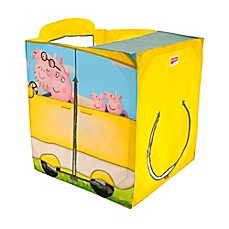 image of Playhut® Peppa Pig EZ Vehicle Play Tent