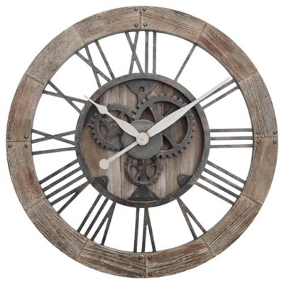 Wall Clocks Modern Decorative Antique Wall Clocks Bed Bath