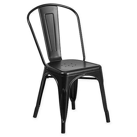 flash furniture 335inch indooroutdoor metal chair outdoor metal chair17 outdoor