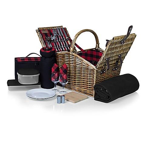Picnic Basket Bed Bath And Beyond