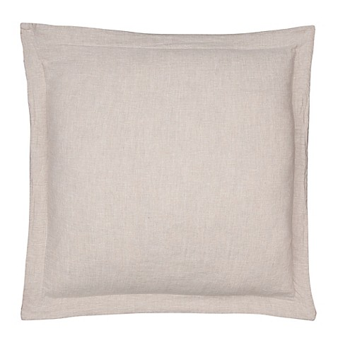 Buy Levtex Home Washed Linen European Pillow Sham In