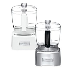 image of Cuisinart® Elite Collection™ 4-Cup Chopper/Grinder
