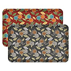 image of GelPro® NewLife® Origami Designer Comfort Mat in Smokey Night