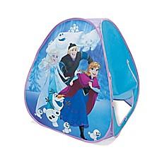 image of Playhut Disney® Frozen Classic Hideaway Pop-Up Tent  sc 1 st  Bed Bath u0026 Beyond & Kids Tents | Play Tunnels | Pop Up Tents - Bed Bath u0026 Beyond