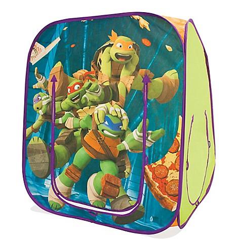 Playhut 174 Teenage Mutant Ninja Turtles Hide N Play Pop Up