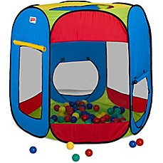 image of Playhut® Magic Ball Zone